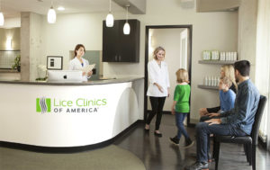 lice clinics of america surpasses 500,000 successful head lice treatments using heated air
